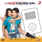 London Paris New York - Indian Movie Cover (xs thumbnail)