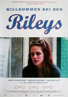 Welcome to the Rileys - German Movie Poster (xs thumbnail)