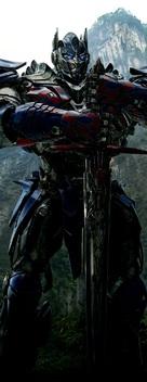 Transformers: Age of Extinction - Key art (xs thumbnail)