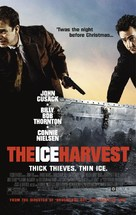 The Ice Harvest - Theatrical poster (xs thumbnail)