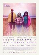 Breve historia del planeta verde - Argentinian Movie Poster (xs thumbnail)