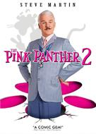 The Pink Panther 2 - Movie Cover (xs thumbnail)