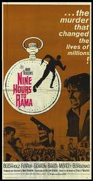 Nine Hours to Rama - Movie Poster (xs thumbnail)