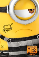 Despicable Me 3 - Movie Poster (xs thumbnail)