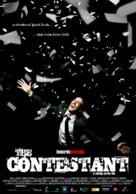 Concursante - Movie Poster (xs thumbnail)