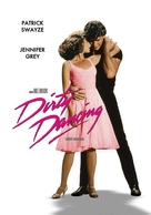 Dirty Dancing - Argentinian Movie Cover (xs thumbnail)