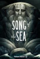Song of the Sea - French Movie Poster (xs thumbnail)