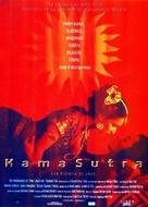 Kama Sutra - Spanish poster (xs thumbnail)