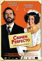 Crimen ferpecto - Italian Movie Poster (xs thumbnail)