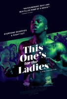 This One's for the Ladies - Movie Poster (xs thumbnail)