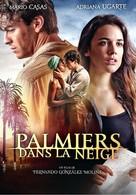 Palmeras en la nieve - French DVD movie cover (xs thumbnail)