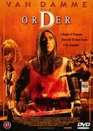 The Order - Danish Movie Cover (xs thumbnail)