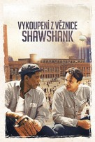 The Shawshank Redemption - Polish Movie Cover (xs thumbnail)