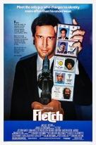Fletch - Movie Poster (xs thumbnail)