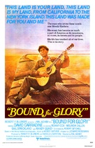 Bound for Glory - Movie Poster (xs thumbnail)