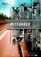 Mitfahrer - German poster (xs thumbnail)