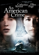 An American Crime - DVD cover (xs thumbnail)