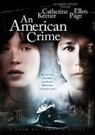 An American Crime - DVD movie cover (xs thumbnail)