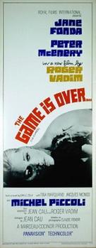 Curée, La - Movie Poster (xs thumbnail)