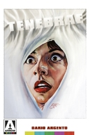 Tenebre - British DVD movie cover (xs thumbnail)