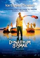 Dondurmam gaymak - poster (xs thumbnail)