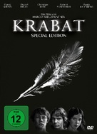Krabat - German DVD cover (xs thumbnail)
