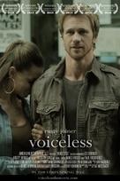 Voiceless - Movie Poster (xs thumbnail)