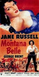 Montana Belle - Movie Poster (xs thumbnail)