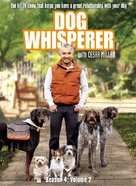"""Dog Whisperer with Cesar Millan"" - DVD cover (xs thumbnail)"