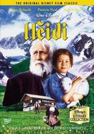 Heidi - DVD movie cover (xs thumbnail)