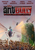 The Ant Bully - DVD cover (xs thumbnail)