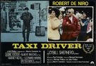 Taxi Driver - Italian Movie Poster (xs thumbnail)