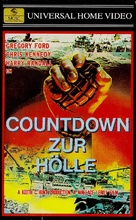 Hong Kong - German VHS cover (xs thumbnail)