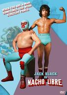 Nacho Libre - Movie Cover (xs thumbnail)