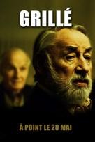Côtelettes, Les - French Movie Poster (xs thumbnail)