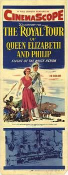 Flight of the White Heron - Movie Poster (xs thumbnail)