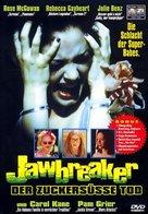 Jawbreaker - German DVD cover (xs thumbnail)