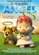 The Littlest Angel - Spanish Movie Poster (xs thumbnail)