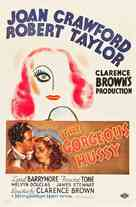 The Gorgeous Hussy - Movie Poster (xs thumbnail)