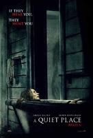 A Quiet Place - Teaser poster (xs thumbnail)