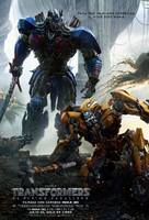 Transformers: The Last Knight - Mexican Movie Poster (xs thumbnail)