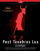 Post Tenebras Lux - French Blu-Ray cover (xs thumbnail)