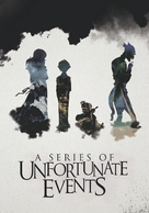 """""""A Series of Unfortunate Events"""" - Movie Cover (xs thumbnail)"""