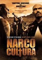 Narco Cultura - DVD cover (xs thumbnail)