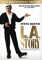 L.A. Story - DVD cover (xs thumbnail)