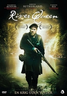 River Queen - Danish Movie Cover (xs thumbnail)
