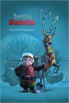 Saving Santa - Movie Poster (xs thumbnail)