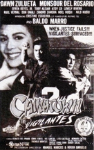 Chinatown 2: The Vigilantes - Philippine poster (xs thumbnail)