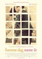 One Day - Danish Movie Poster (xs thumbnail)