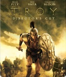 Troy - Blu-Ray movie cover (xs thumbnail)